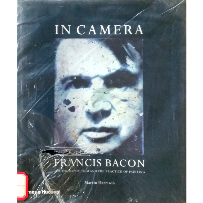 In camera - Francis Bacon-photography, film and the practice of painting